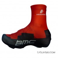 Free Shipping BMC Professional Cycling Team - Cycling Overshoeshoe Cover