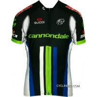 CANNONDALE PRO CYCLING Black Edition 2013 Sugoi Professional Short Sleeve Cycling Jersey TJ-909-6208 Online