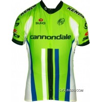 Copuon Cannondale Pro Cycling 2013 Sugoi Professional Short Sleeve Cycling Jersey Tj-990-8550