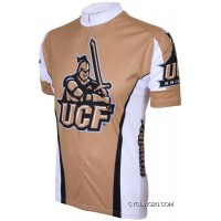 UCF University Of Central Florida Knights Cycling Jerseys TJ-143-9565 New Year Deals