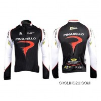 Outlet Pinarello Cycling Long Sleeve Jersey Tj-209-2437