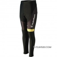 New Release RadioShack Red Cycling Winter Pants YELLOW TJ-753-2418