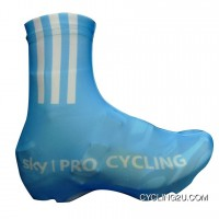 SKY Professional Cycling Team - Cycling Overshoeshoe Cover TJ-802-9144 Latest