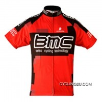 2011 Team BMC Cycling Short Sleeve Jersey Online