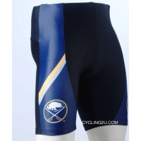 New Release Buffalo Sabres Cycling Shorts Tj-360-5401