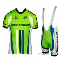 Free Shipping CANNONDALE PRO CYCLING 2013 Sugoi Professional Cycling Team - Cycling Jersey + Bib Shorts Kit TJ-481-1371