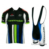 Best Cannondale Pro Cycling Black Edition 2013 Sugoi Professional Cycling Team - Cycling Jersey + Bib Shorts Kit Tj-645-5070