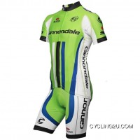 Online CANNONDALE PRO CYCLING 2013 Sugoi Professional Cycling Team - Cycling Jersey + Shorts Kit TJ-371-7673
