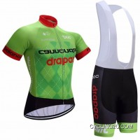 Cannondale Cycling Team Kit Short Sleeve Jersey Padded Bib Shorts Set Tj-364-3515 Copuon