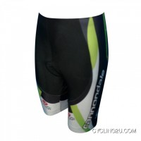 Liquigas Cannondale 2012 Black Edition Sugoi Professional Cycling Team - Cycling Shorts Online