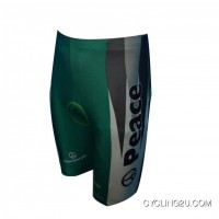 New Style Cannondale Peace For Ireland & Worldwide - Cycling Shorts