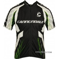 Super Deals Cannondale Factory Racing 2012 Radsport-Profi-Team - Short Sleeve Jersey