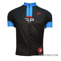 Castelli Short Sleeve Cycling Jersey TJ-967-8772 Latest