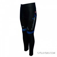 Top Deals 2011 Garmin-Cervelo Black Edition Cycling Pants