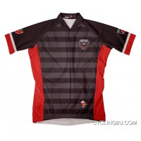 New Release MLS D.C. United Short Sleeve Cycling Jersey Bike Clothing Cycle Apparel TJ-397-6943