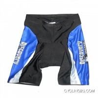 2006 Discovery Channel Cycling Shorts TJ-147-0930 Latest