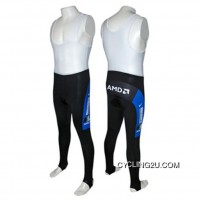 2007 Discovery Channel Cycling Bib Pants Tj-724-5017 Free Shipping