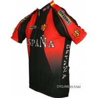 Outlet 2011 España Inverse Radsport-Profi-Team - Short Sleeve Jersey Tj-926-5899