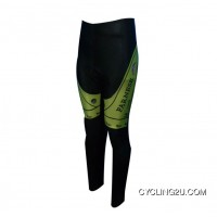 Discount Farnese Vini Giro 2012 Cycling Winter Pants Tj-021-1043