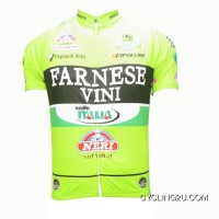 FARNESE VINI Giro 2012 Cycling Jersey Short Sleeve TJ-505-6177 New Release