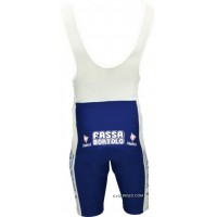 Fassa Bortolo 2005 Bib Shorts Radsport-Profi-Team Tj-928-6243 Outlet