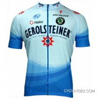 Discount Gerolsteiner 2006 Radsport Profi-Team Short Sleeve Jersey TJ-212-6143