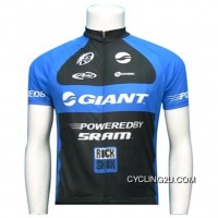 Online 2011 Team Giant Cycling Short Sleeve Jersey Tj-332-0593
