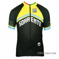 Giro D Italia 2013 Sorrento-Stage Jersey - Cycling Short Sleeve Jersey Tj-674-1320 Latest