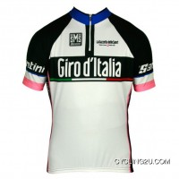 Top Deals Giro D'Italia 2013-Fashion - Short Sleeve Cycling Jersey Tj-363-8669