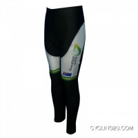 For Sale 2012 Orica GreenEdge Cycling Winter Pants TJ-006-5524