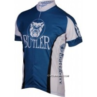 Butler University Cycling Jersey Tj-514-8813 Outlet