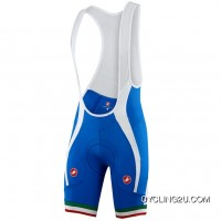 Italia Limburg Cycling Bib Shorts 2012 Tj-052-2387 New Release