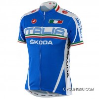 Latest ITALIA Limburg Short Sleeve Jersey 2012 TJ-763-5928