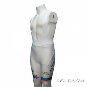 Katusha Russia Champion 2011 Team Cycling Bib Shorts Tj-872-7596 Latest