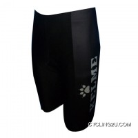Discount Kelme Costa Blanca 2012 Shorts- Cycling Shorts Tj-221-8161