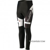 Kuota Indeland 2010 Cycling Winter Pants Tj-515-8759 Top Deals