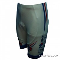 2012 La Pomme Marseille Cycling Shorts Tj-692-0785 Top Deals