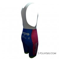 2013 Lampre Bib Shorts Tj-560-7084 For Sale