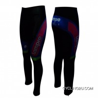 Discount 2013 Lampre Cycling Pants Tj-272-0472