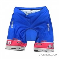 2011 Team Lampre Cycling Shorts Tj-157-4953 For Sale