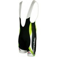 Liquigas Cannondale 2012 Black Edition Sugoi Radsport-Profi-Team Bib Shorts Tj-585-5452 Top Deals