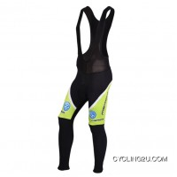 Online Multivan Merida Biking Team Winter Bib Tights 2012 Tj-209-1329
