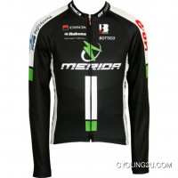 Best Merida 2011 Biemme Radsport-Profi-Team - Winter Jacket Tj-482-9201