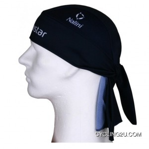 Movistar 2013 Professional Cycling Team - Cycling Bandana Tj-775-5671 Free Shipping