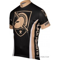 New Style West Point Military Academy Army Black Knithts Cycling Jersey Shorts Tj-813-9611