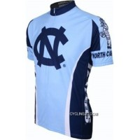 Best Unc System University Of North Carolina Tar Heels Cycling Short Sleeve Jersey Tj-087-9124