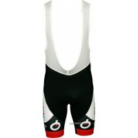 New Style Nsp-Ghost 2012 Maisch Radsport-Profi-Team Bib Shorts Tj-075-4097