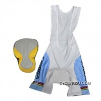 Super Deals 2009 ORBEA World ChampionCycling Bib Shorts TJ-058-8423