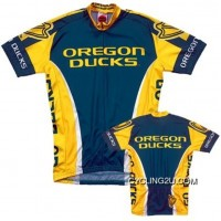 Best Uo University Of Oregon Ducks Cycling Short Sleeve Jersey Black