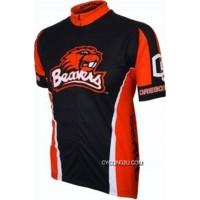 New Release OSU Oregon State University Beavers Cycling Jersey TJ-103-3564
